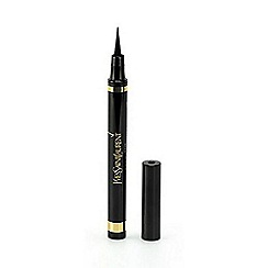 Yves Saint Laurent - Eyeliner Effet Faux Cils Shocking
