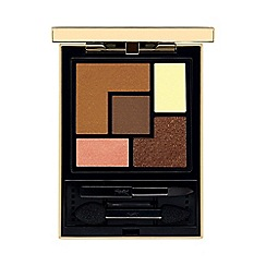 Yves Saint Laurent - Summer Look Palette