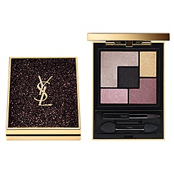 Yves Saint Laurent - Black Addiction Couture Palette