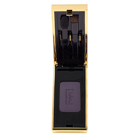 Yves Saint Laurent - Ombre Solo - Smoothing Effect Eyeshadow