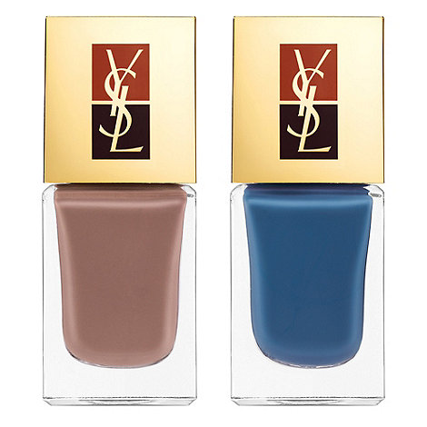 Yves Saint Laurent - Manicure couture duo 10ml