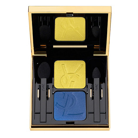 Yves Saint Laurent - Ombres Duolumiers eyeshadow, No33