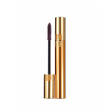 Yves Saint Laurent - Luxurious mascara for a false lash effect