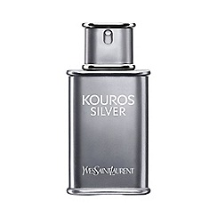 Yves Saint Laurent - Kouros Silver Eau de Toilette Spray 100ml