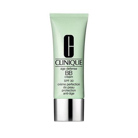 Clinique - +Age Defence+ BB cream 40ml