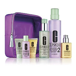 Clinique - 'Great Skin Home & Awayskin' gift set