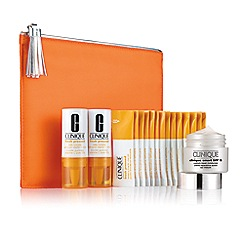 Clinique - 'Fresh Pressed' skincare Christmas gift set