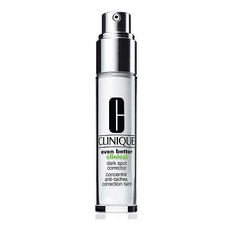 Clinique - +Even Better+ clinical dark spot corrector 50ml