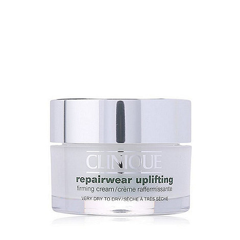 Clinique - +Repairwear+ type 1 uplifting firming cream 50ml