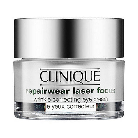 Clinique - Repairwear Laser Focus Eye Cream 15ml