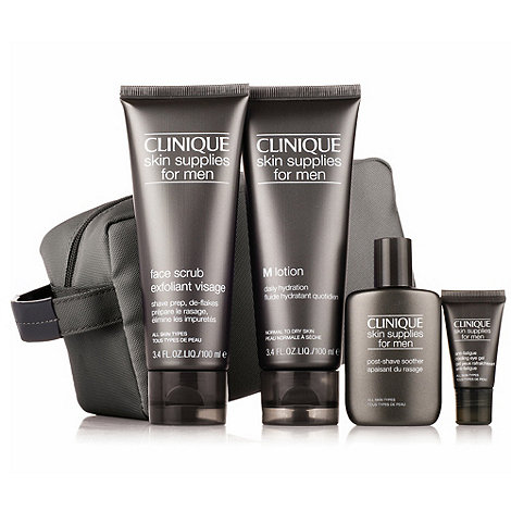 Clinique - Great skin for Him Gift Set