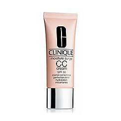 Clinique - 'Moisture Surge' SPF 30 CC cream 40ml