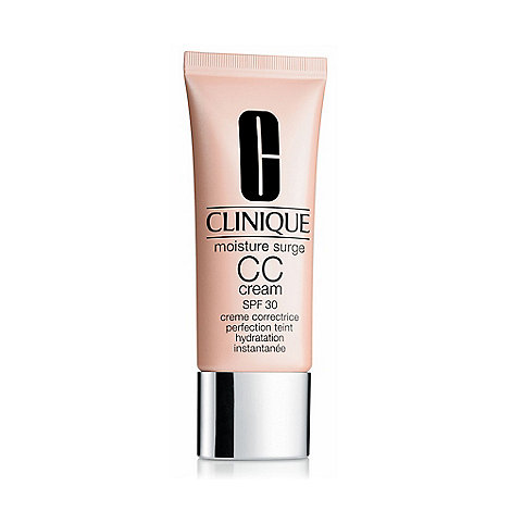 Clinique - Moisture Surge CC Cream SPF 30 40ml