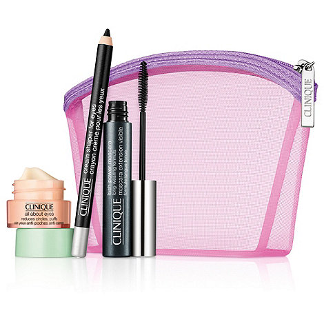 Clinique - Clinique Limited Edition Power Lashes Gift Set