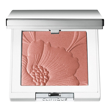 Clinique - Fresh Bloom All Over Colour Peony Blend
