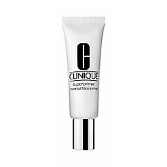Clinique - Superprimer Face Primer 30ml