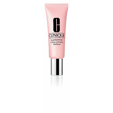 Clinique - Superprimer Face Primer Colour Corrects Dullness 30ml