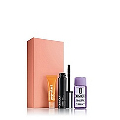 Clinique - 'Go-Go Eyes' make up gift set