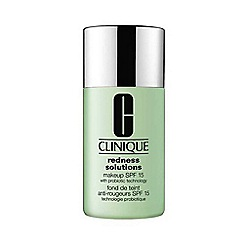 Clinique - Redness solutions make up 30ml