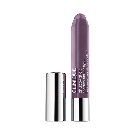 Clinique - +Chubby Stick+ shadow tint for eyes 3g