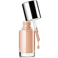 Clinique - 16 Shades of Beige: A Different Nail Enamel For Sensitive Skin 9ml in 02 Peek a Boo, I see you