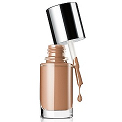 Clinique - 16 Shades of Beige: A Different Nail Enamel For Sensitive Skin 9ml in 05 Tickle Me