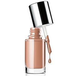 Clinique - 16 Shades of Beige: A Different Nail Enamel For Sensitive Skin 9ml in 06 Do Not Disturb