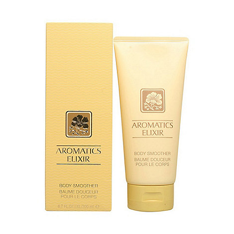 Clinique - +Aromatics Elixir+ body smoother