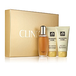 Clinique - 'Aromatic Elixir Essentials' gift set