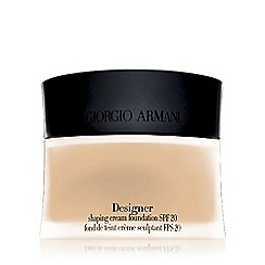 Giorgio Armani - Designer Foundation 30ml