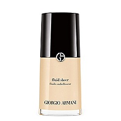 Giorgio Armani - Fluid Sheer 30ml