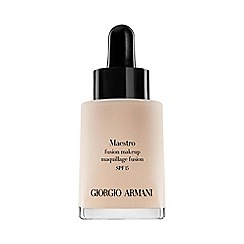 ARMANI - 'Maestro' fusion liquid foundation 30ml