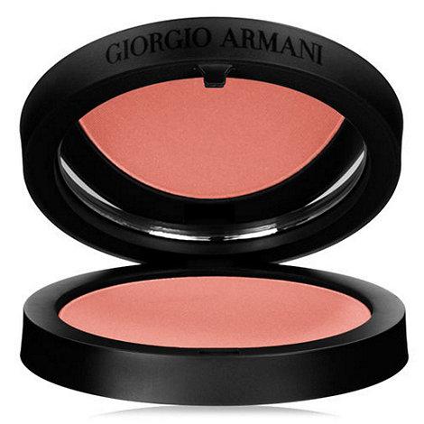 Giorgio Armani - Sheer Blush