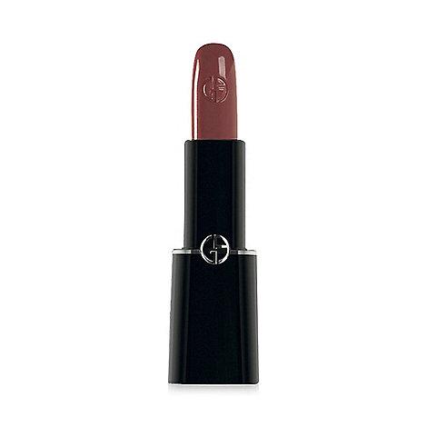 Giorgio Armani - Rouge D+Armani Sheer Lipstick