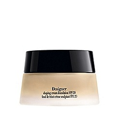 ARMANI - 'Giorgio Armani Designer Cream' foundation 30ml