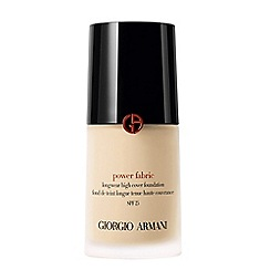ARMANI - 'Power Fabric' SPF 25 foundation 30ml