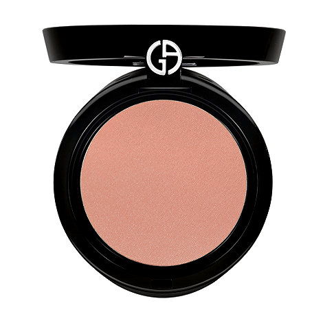 ARMANI - +Cheek Fabric+ powder blusher 4g