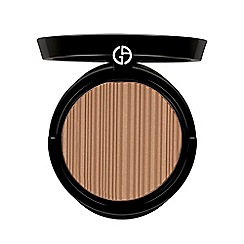 ARMANI - 'Sun Fabric' powder bronzer 10.5g