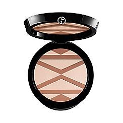 Giorgio Armani - 'Sepia' eyeshadow palette