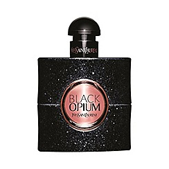 Yves Saint Laurent - Black Opium Eau de Parfum 50ml