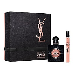 Yves Saint Laurent - Black Opium EDT 30ml Christmas gift set