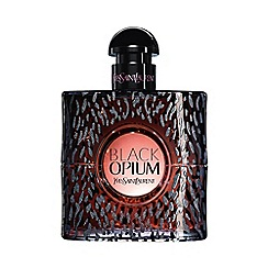 Yves Saint Laurent - Limited Edition 'Black Opium Wild' eau de parfum