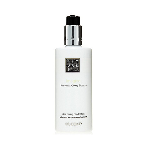 Rituals - +Imagine+ ultra caring hand lotion 300ml