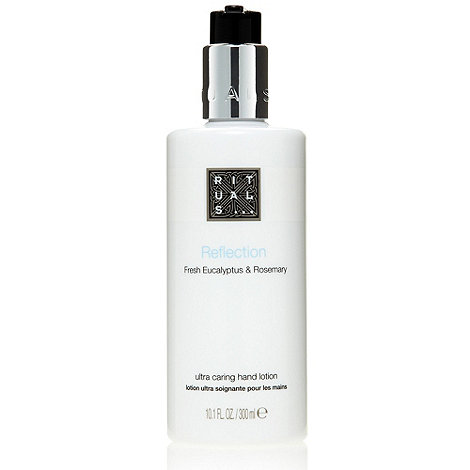 Rituals - +Reflection+ ultra caring hand lotion 300ml