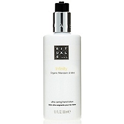 Rituals - Infinity Ultra Caring Hand Lotion 300ml