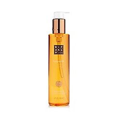 Rituals - 'Fortune' caring shower oil 200ml