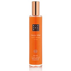 Rituals - Happy Mist bed & body mist 50ml