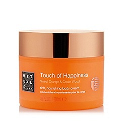 Rituals - Touch of Happiness ultra rich & nourishing body cream 200ml