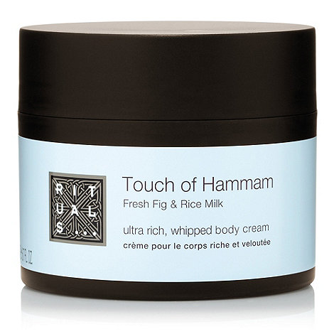 Rituals - Touch of Hammam ultra rich whipped body cream 200ml