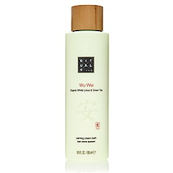 Rituals - Wu Wei calming cream bath 500ml